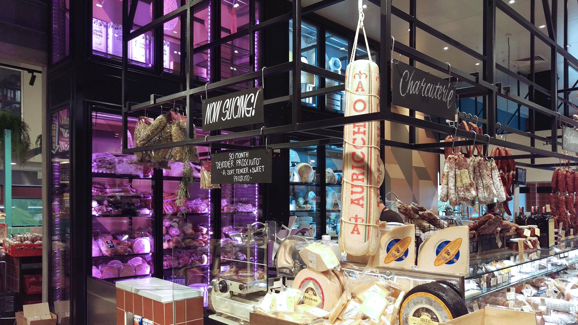 Oasis Bakery 2