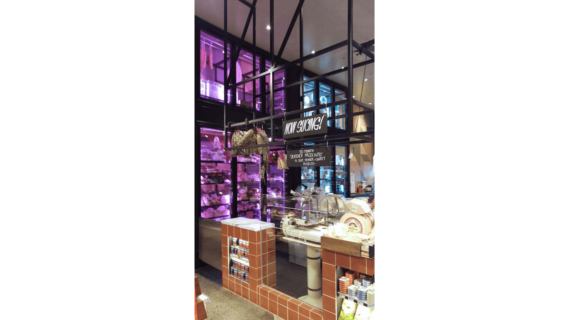 Oasis Bakery 4